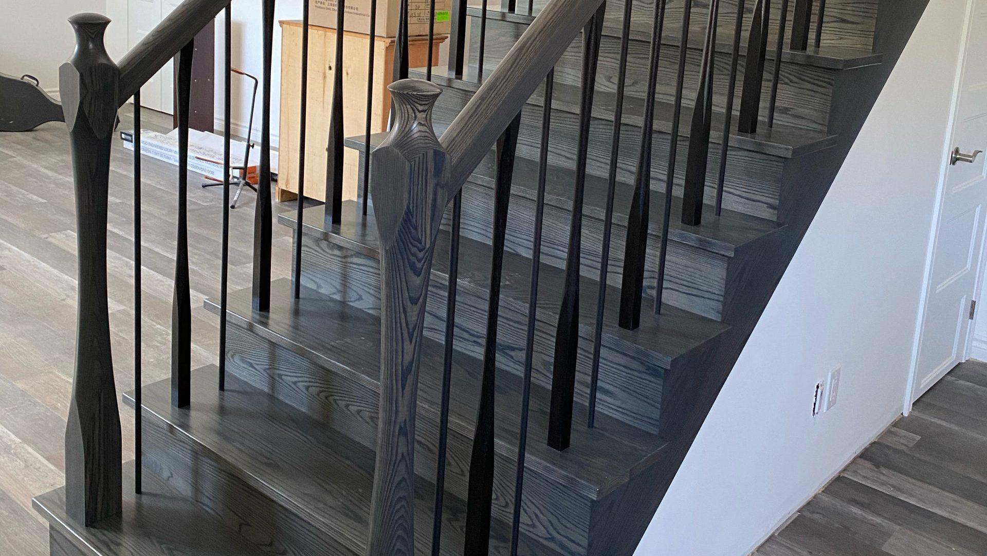 Escatek – Fabricant d'escaliers